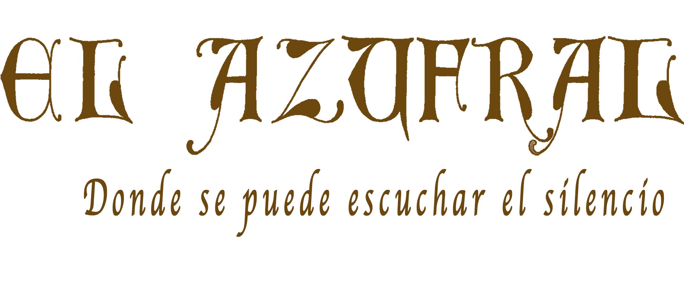 EL AZUFRAL