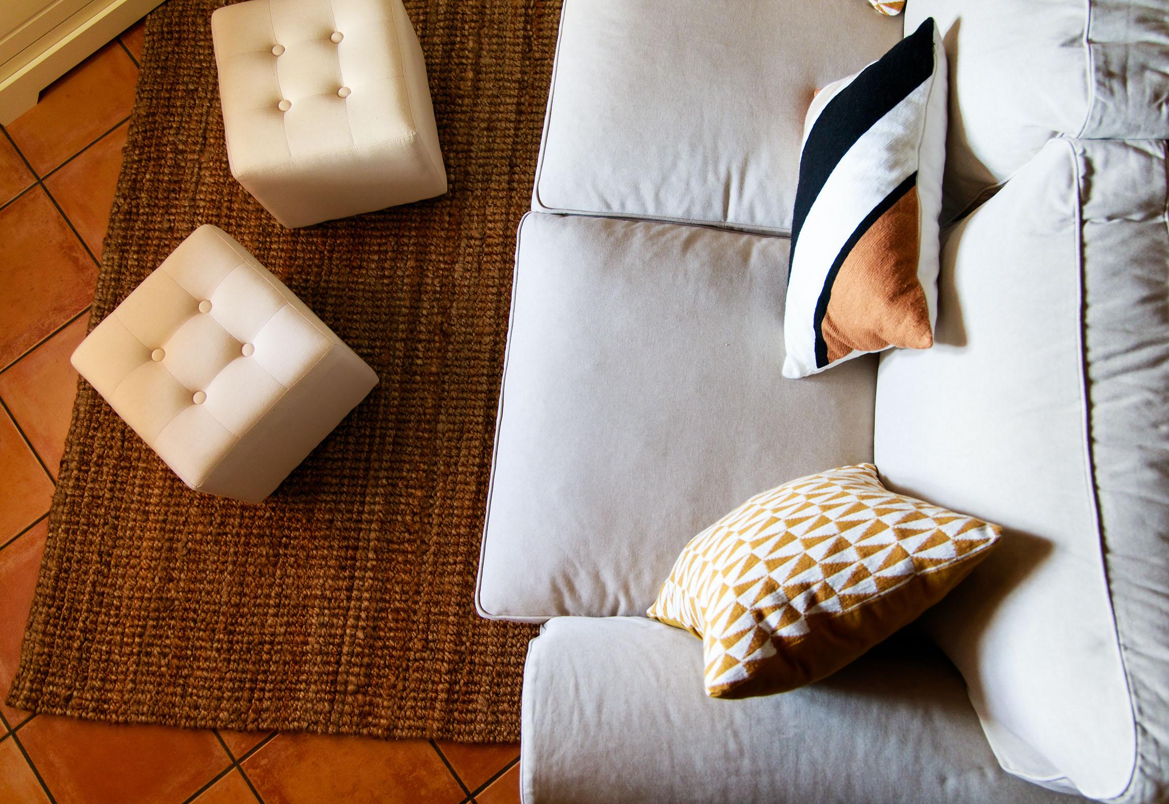 Salon apartamento en cantabria